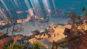 Download Champion Of Anteria Game Free 100% Working