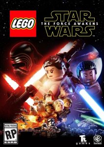 Lego Star Wars The Force Awakens Game Download  Full Version