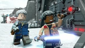 Download Lego star Wars The Force Awakens Game Kickass Utorrent