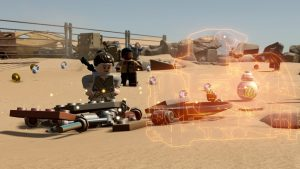 Download Lego Star Wars The Force Awakens Game Latest Setup File