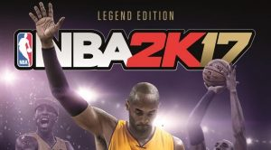 Download NBA 2K17 Game For PC Full Version