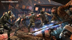 The Technomancer latest game download 100% working for windows 7