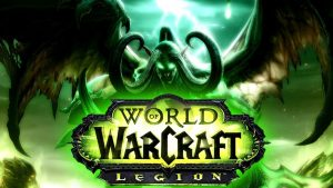 Download World Of Warcracft Game for pc full version