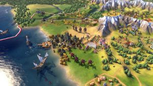 Download The latest Civilization 6 Game Highly Compressed